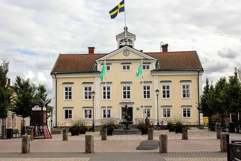 Rathaus-Vimmerby