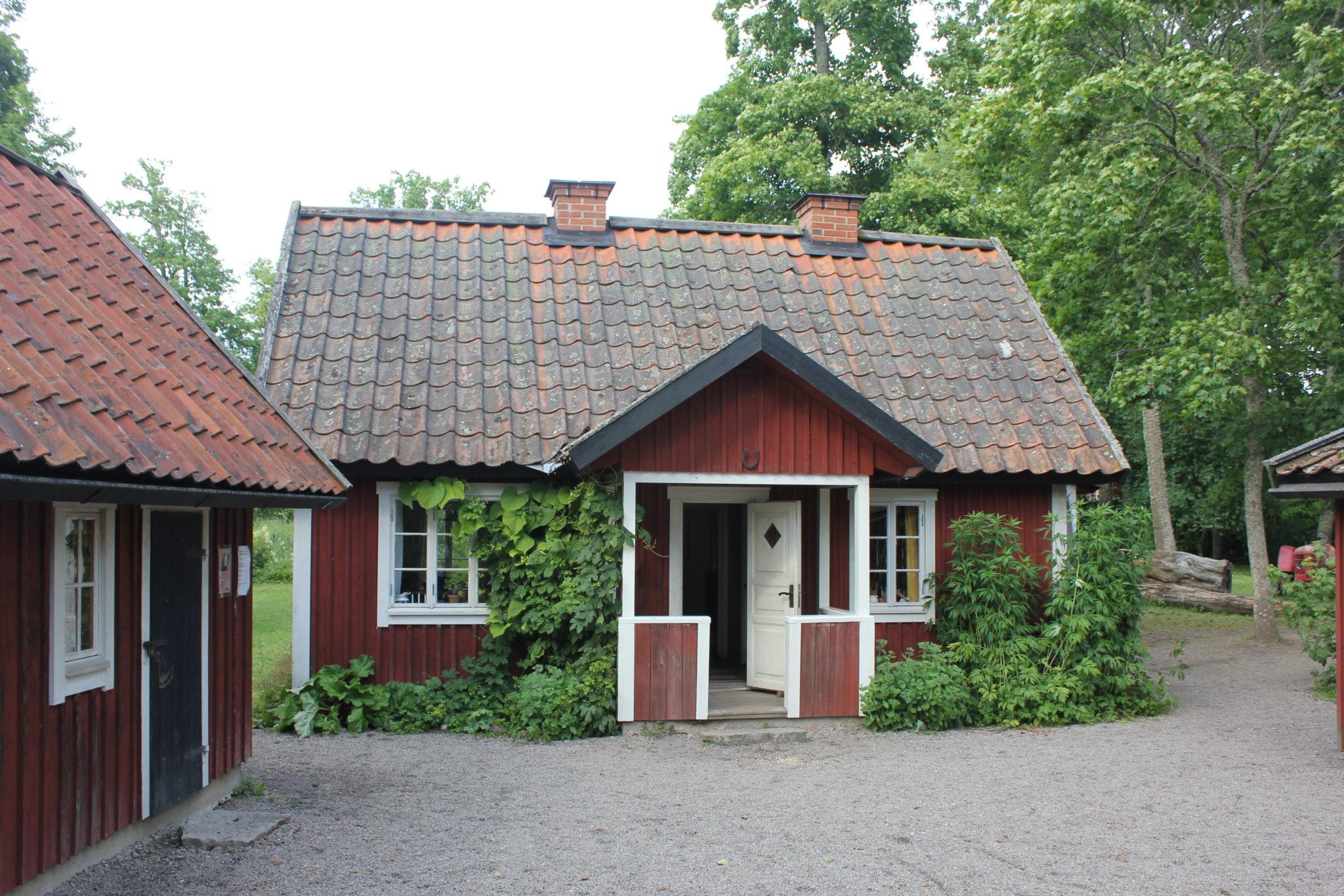 Pettersons Haus