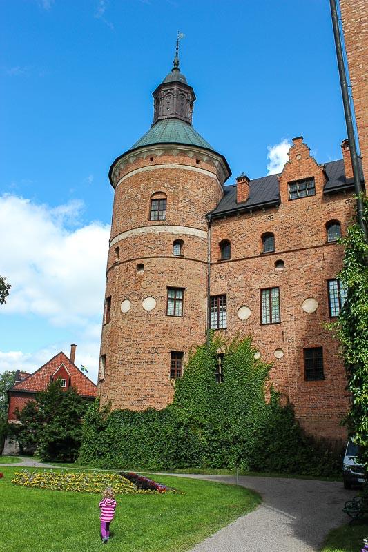 Schloß Gipsholm
