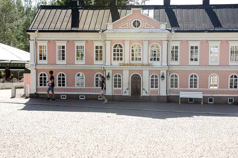 Modelstadt Vimmerby Astrid Lindgrens Welt
