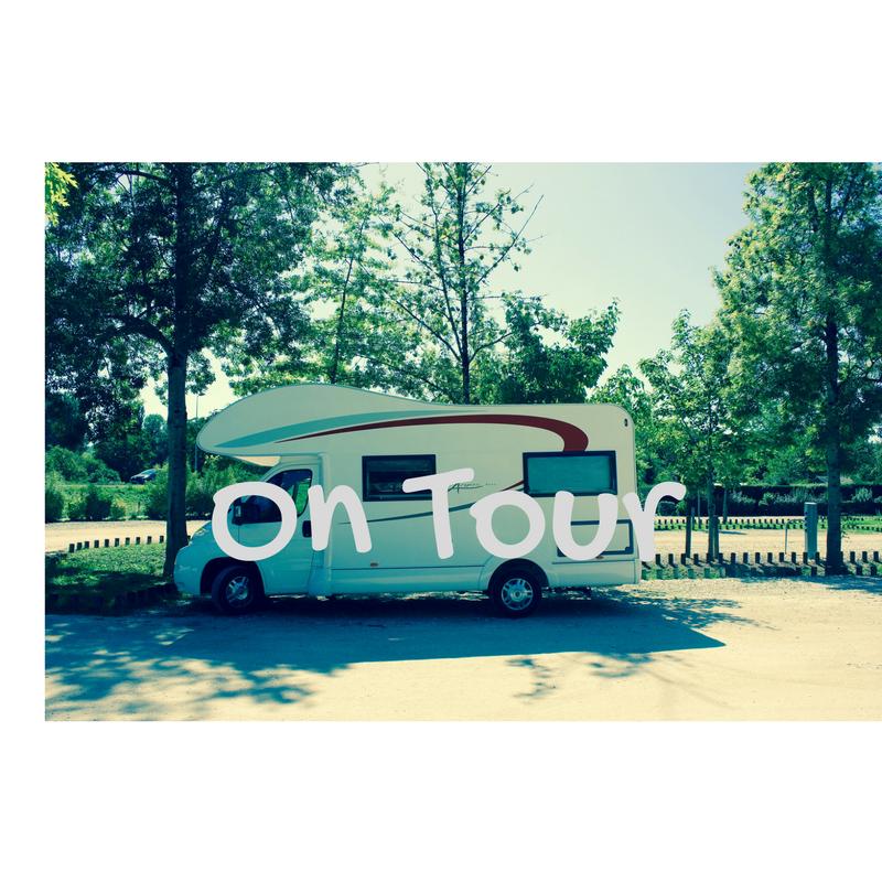 gemietetes Wohnmobil für Familienreisen nach Frankreich
