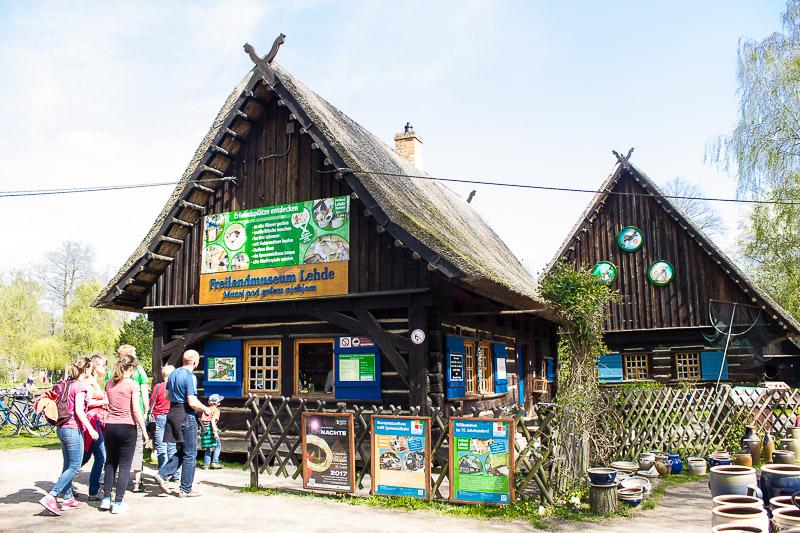 Freilichtmuseum-Lehde.